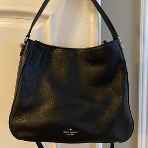 Almost brand new Kate Spade hobo purse